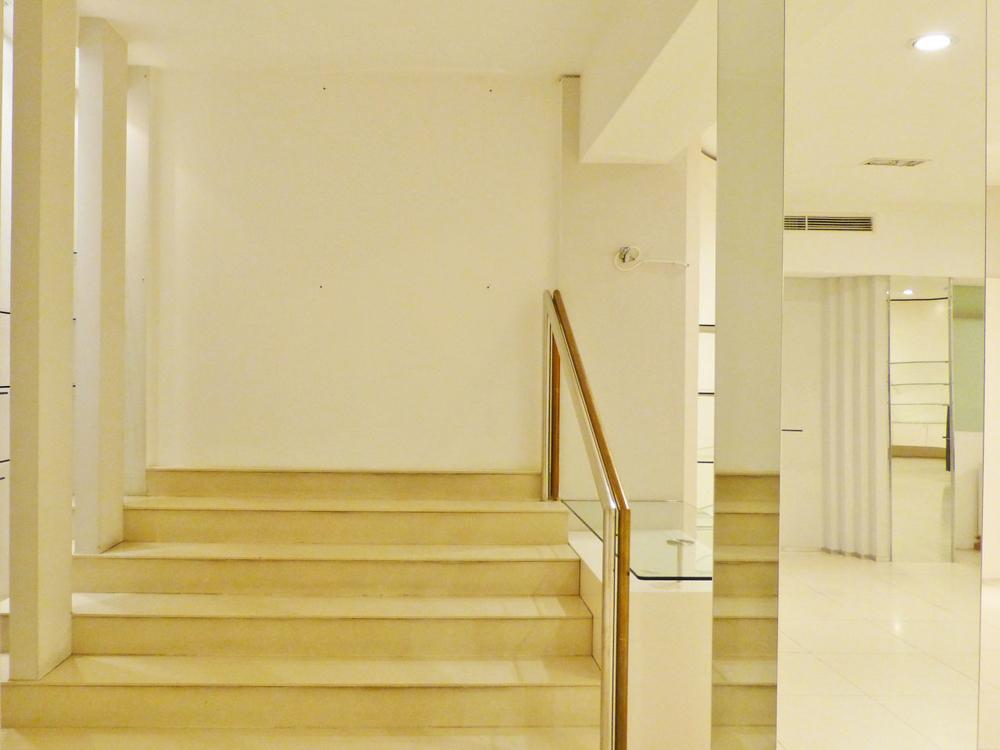 Treppe zum Lalo 2
