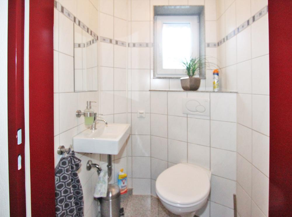 EFH Gäste-WC