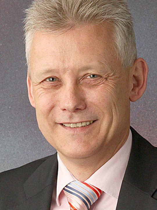 Hartmut Gorning - Ihr Ansprechpartner