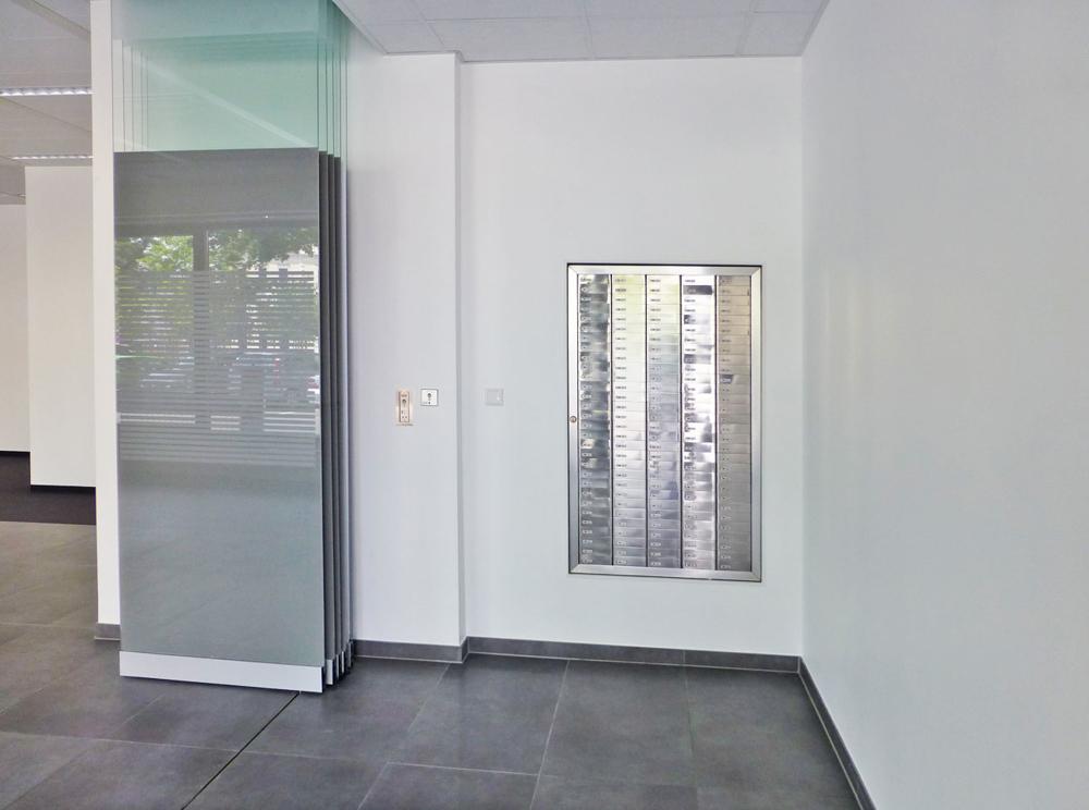 Vorraum/ Entree