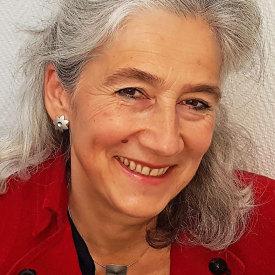 Ariane Schramm