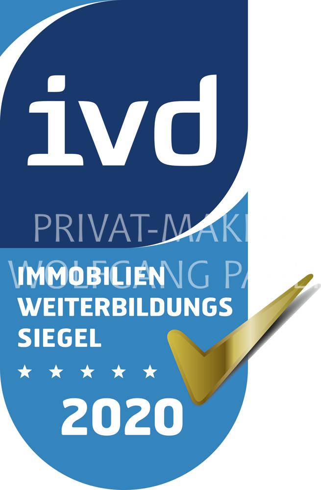 IVD Profizeichen