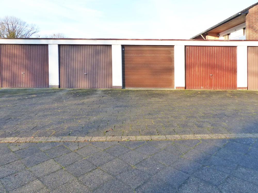 Garage / Stellplatz