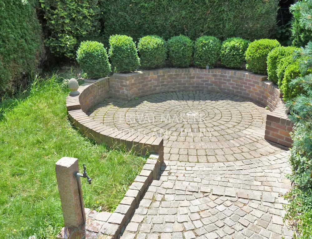Garten/ Wasserhahn