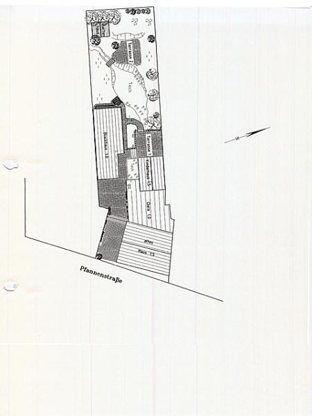lageplan mit Blockhaus