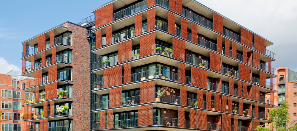 Neubauimmobilie Hamburg