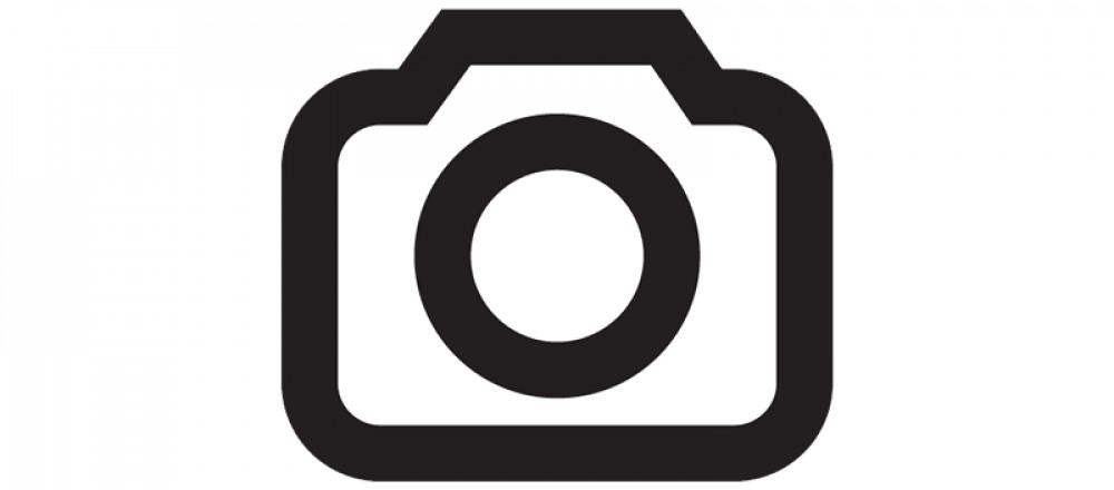 Immobilienbild auf einem Laptop