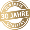 Siegel 30 Jahre Fuggerstadt Immobilien