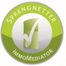 Sprengnetter Logo