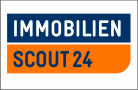 Logo Immobilien Scout 24