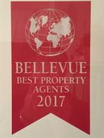 Auszeichnung Bellevue 2017