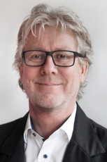 Peter Pakulat - Geschäftsführer Fuhlsbüttel