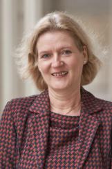 Sabine Lungstras