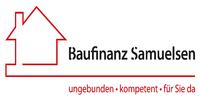 Logo Baufinanz Samuelsen