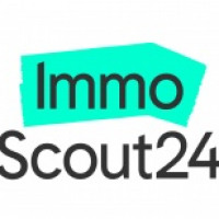 Immobilienscout Logo