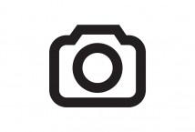 Schild mit Kontakt Icons