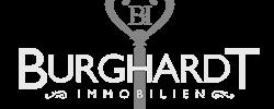 Logo Burghardt Immobilien