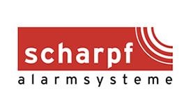 Logo Scharpf Alarmsysteme
