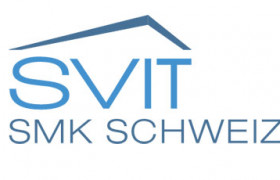 SVIT SMK Schweiz Gütesiegel