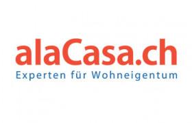 alaCasa Logo