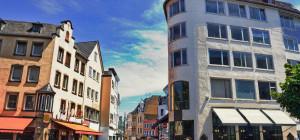 Bonner Innenstadt