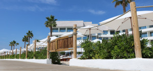 Beachclubs Ibiza