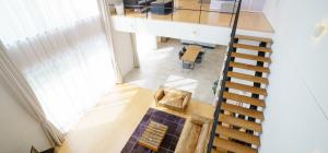 Modernes Wohnzimmer