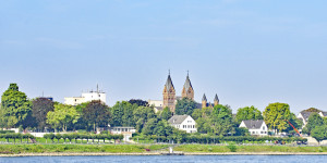 Wesseling am Rhein