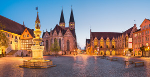 Braunschweig Altstadt