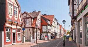 Innnenstadt Celle