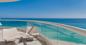 Balkon Ibiza