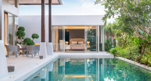 Villa auf Ibiza