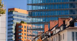 Düsseldorf Gebäude