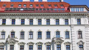 Zinshaus Wien