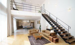 Maisonette Wohnung in Köln