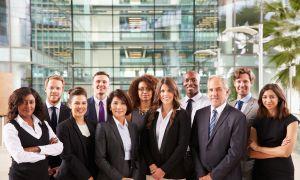 Das Team von Sander Immobilien