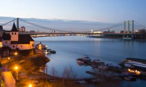 Rodenkirchen am Rhein