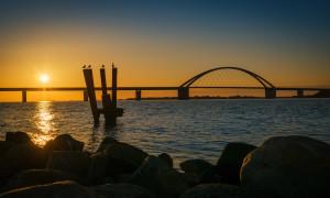 Fehmarn Brücke