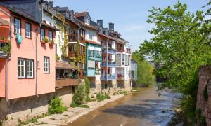 Bad Kreuznach Altstadt am Ellerbach