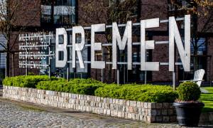 Bremen Schild