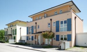 Neubauimmobilien