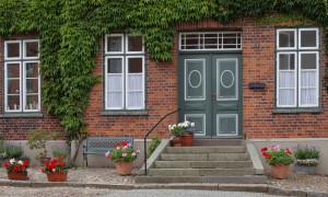 Haus in Norddeutschland