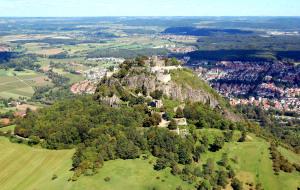 Burg Hegau