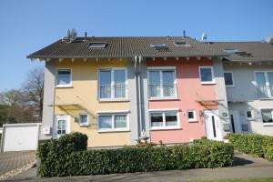 Doppelhaushälfte in Bonn