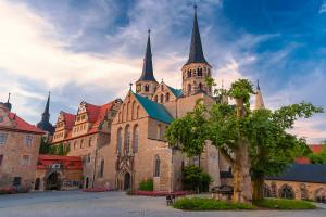 Merseburg Dom