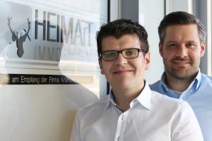 Geschäftsführer von HEIMArT Immobilien