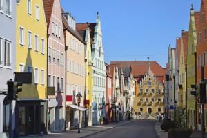 Altstadt Donauwörth