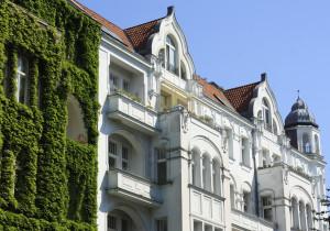 Mehrfamilienhaus Altbau