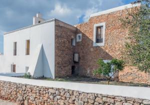Steinhaus Eivissa