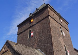 Schelmenturm in Monheim